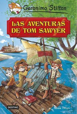 GS. TOM SAWYER