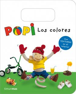 Popi: los colores