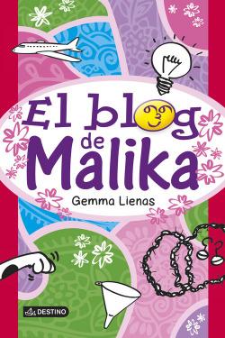 El blog de Malika
