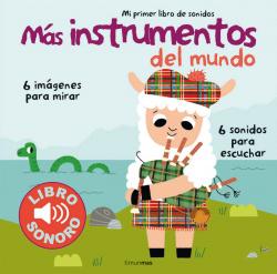 Más instrumentos del mundo