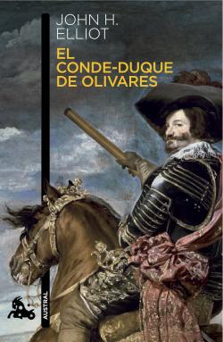 El conde-duque de olivares
