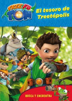 El tesoro de Treetópolis