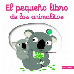 El pequeño libro de los animaliros