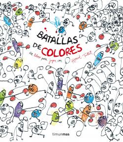 Batalla de colores