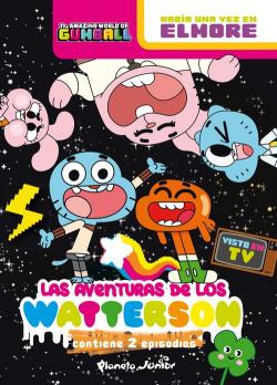 Las aventuras de los wattersons