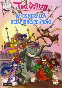 La esmeralda del principe indio