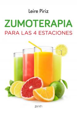 Zumoterapia para las cuatro estaciones