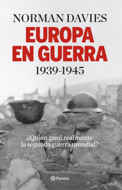 Europa en guerra