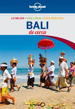 Bali de cerca 2015