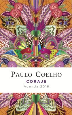 Coraje. Agenda Coelho 2016
