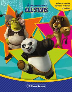All Stars. Mi libro juego