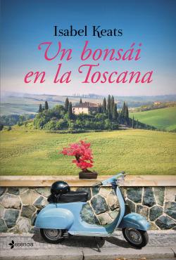 Un bonsai en la Toscana