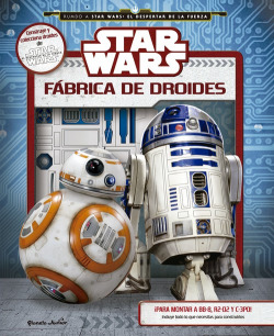 Fábrica de droides