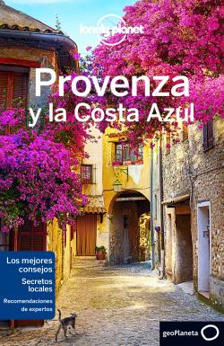 PROVENZA Y LA COSTA AZUL 2016