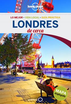 LONDRES DE CERCA 2016