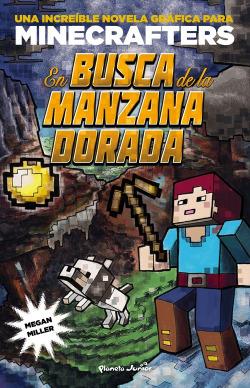 EN BUSCA DE LA MANZANA DORADA