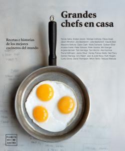 GRANDES CHEFS EN CASA
