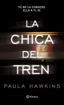 PACK LA CHICA DEL TREN