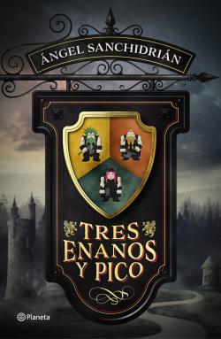 TRES ENANOS Y PICO
