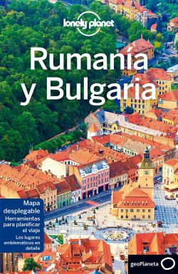 RUMANIA Y BULGARIA 2017
