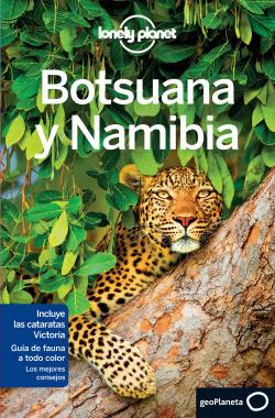 BOTSUANA Y NAMIBIA 2017