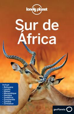 SUR DE ÁFRICA 2017