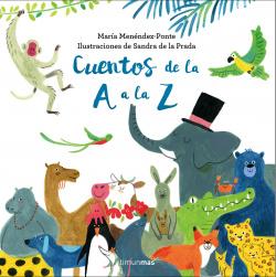 CUENTOS DE LA A A LA Z