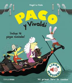 PACO Y VIVALDI