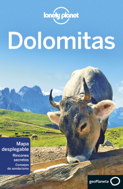 DOLOMITAS 2019