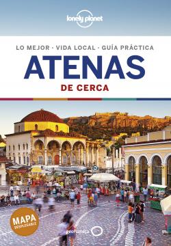 ATANAS DE CERCA 2019