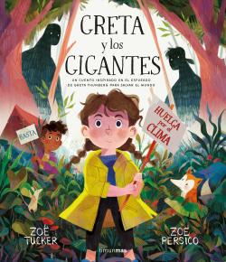 Greta y los gigantes