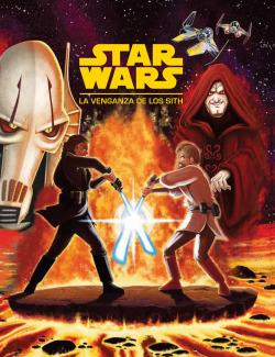 Star Wars. La venganza de los Sith