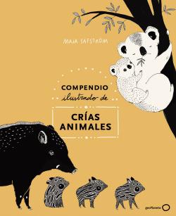 Compendio ilustrado de crías animales
