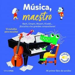 Música, maestro