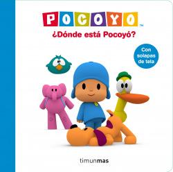 ¿Dónde está Pocoyó?