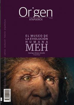 MUSEO DE EVOLUCIÓN HUMANA MEH