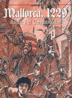 MALLORCA, 1229