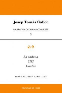 Narrativa catalana completa