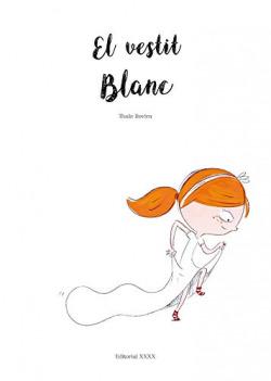 El vestit blanc