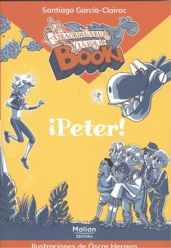 ¡PETER!