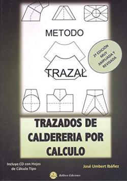 TRAZADOS DE CALDERERIA POR CALCULO