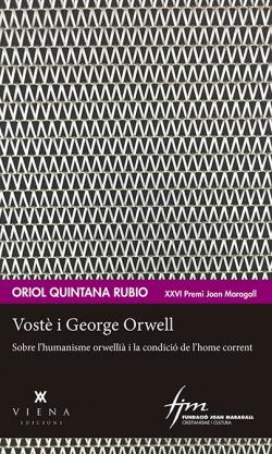 VOSTE I GEORGE ORWELL