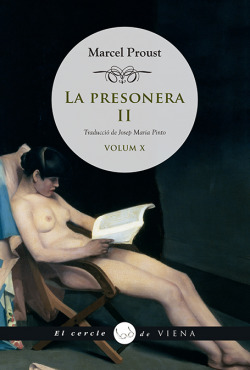 LA PRESONERA II. VOLUM X