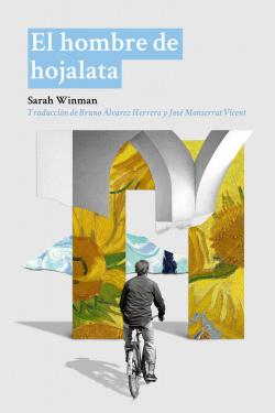 EL HOMBRE DE HOJALATA