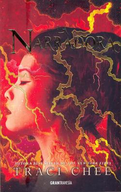 LA NARRADORA