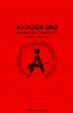 AVIADOR DRO. ANARQUIA CIENTIFICA