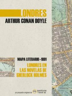 LONDRES ARTHUR CONAN DOYLE