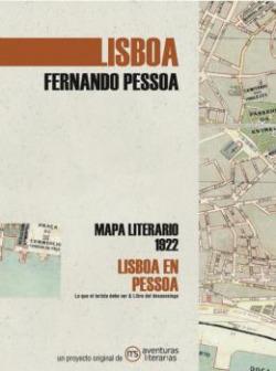 Lisboa en Pessoa