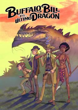 Bufallo Bill y el Ultimo Dragón