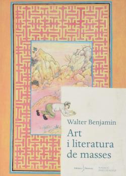 ART I LITERATURA DE MASSES